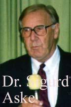 Dr. Sigurd Aske